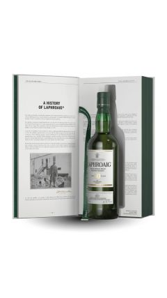 Laphroaig - The Ian Hunter Story - Building an Icon Book 2 - 1989 30 year old Whisky