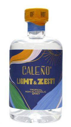Caleno - Light & Zesty - Non Alcoholic Spirits