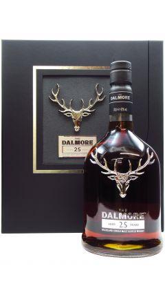 Dalmore - Highland Single Malt 2020 Edition 25 year old Whisky