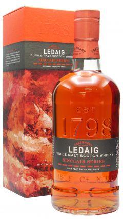 Ledaig - Sinclair Series Rioja Cask Finish Whisky