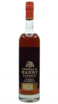 Thomas H Handy - Sazerac Straight Rye 2020 Whiskey