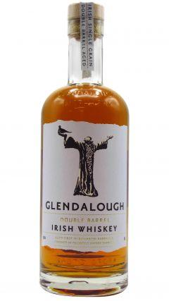 Glendalough - Single Grain Double Barrel Irish Whiskey