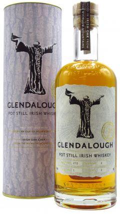 Glendalough - Pot Still Irish Whiskey