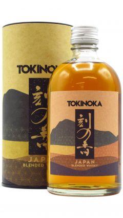 Tokinoka - Japanese Blended Whisky