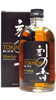 Tokinoka - Black Label Japanese Blended Whisky