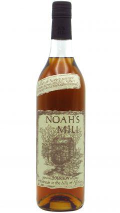 Noah's Mill - Small Batch Bourbon Whiskey