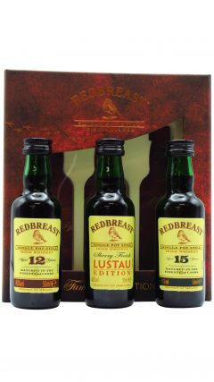 Redbreast - Family Collection Whiskey