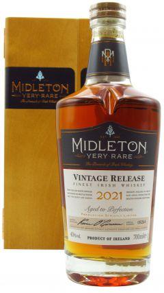 Midleton - Very Rare 2021 Edition Whiskey