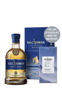 Kilchoman - Machir Bay - Islay Single Malt  Whisky