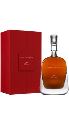 Woodford Reserve - Baccarat Edition Whiskey