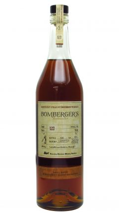 Michter's - Bombergers Staright Bourbon Whiskey