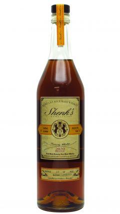 Michter's - Shenks Homestead Kentucky Sour Mash Whiskey