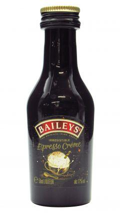 Baileys - Coffee Flavour Irish Cream Miniature Liqueur