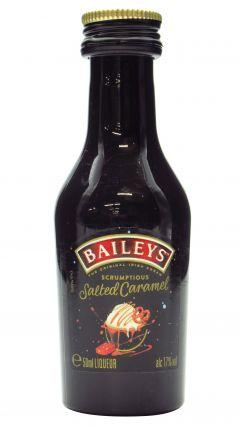 Baileys - Salted Caramel Irish Cream Miniature Liqueur