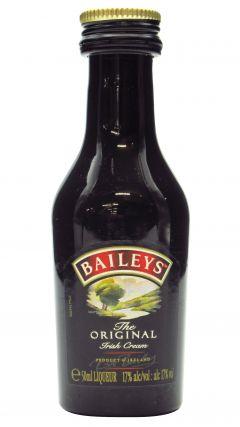 Baileys - The Original Irish Cream Miniature Liqueur