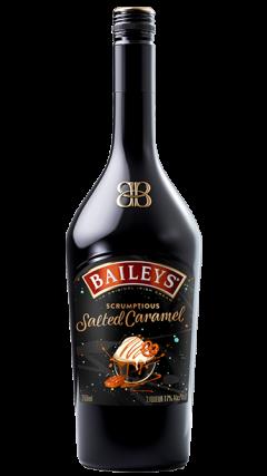 Baileys - Salted Caramel Irish Cream Liqueur