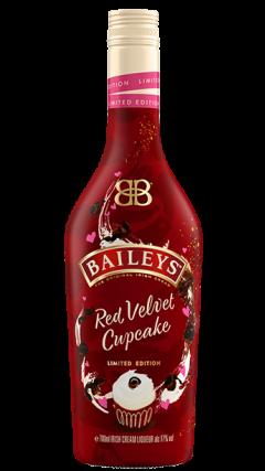 Baileys - Red Velvet Cupcake Irish Cream Liqueur
