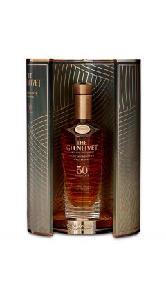 Glenlivet - The Winchester Collection - 1967 50 year old Whisky