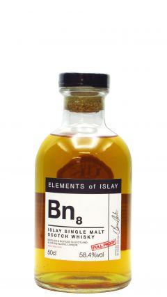 Bunnahabhain - Elements of Islay Bn 8 Whisky