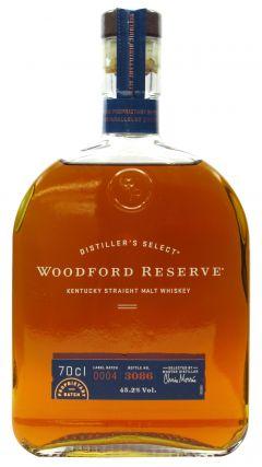 Woodford Reserve - Distiller's Select Malt Whiskey