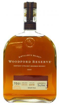 Woodford Reserve - Distiller's Select Bourbon Whiskey