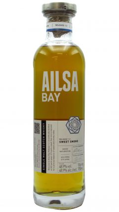 Ailsa Bay - Lowland Single Malt Whisky