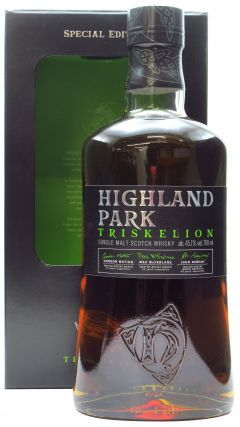 Highland Park - Triskelion - Special Edition Whisky