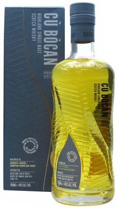 Cu Bocan - Creation #2  Whisky
