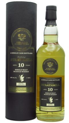 Strathmill - Small Batch Bottlers  10 year old Whisky