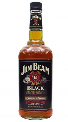 Jim Beam - Black Label (old bottling) 8 year old Whisky
