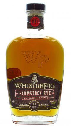 WhistlePig - Farmstock Crop Batch #002 Whiskey