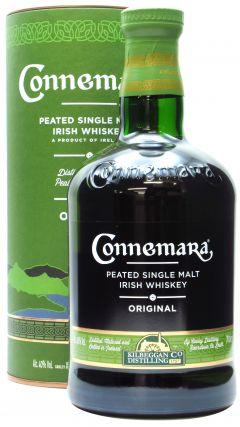 Connemara - Original Peated Irish Single Malt Whiskey