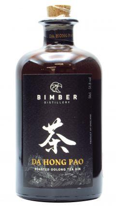 Bimber - Da Hong Pao - Roasted Oolong Tea Gin