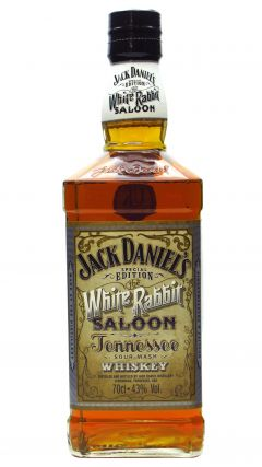 Jack Daniel's - White Rabbit Special Edition Tennessee (Unboxed) Whiskey