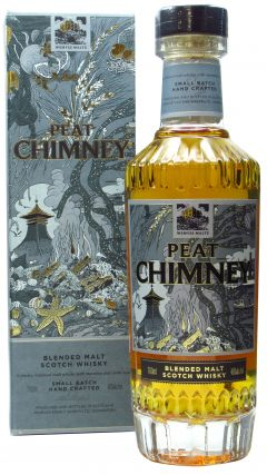 Wemyss Malts - Peat Chimney  Whisky