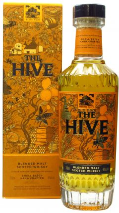 Wemyss Malts - The Hive Whisky