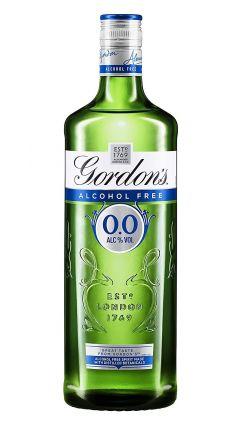 Gordons - Alcohol Free 0.0% Gin