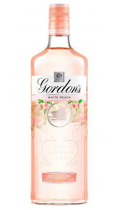 Gordons - White Peach  Gin
