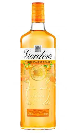 Gordons - Mediterranean Orange Gin
