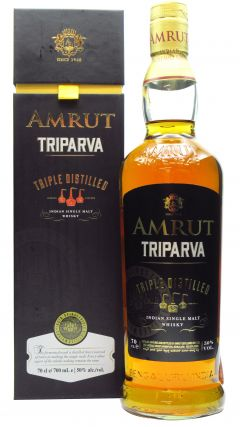 Amrut - Triparva Whisky