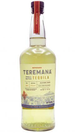 Teremana - Reposado Small Batch Tequila