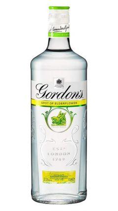 Gordons - Spot of Elderflower Gin