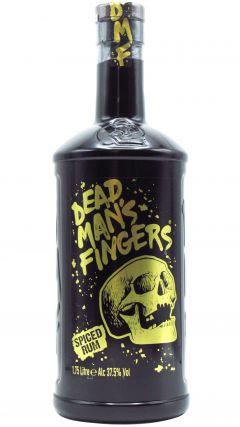 Dead Man's Fingers - Spiced 1.75 Litre Rum