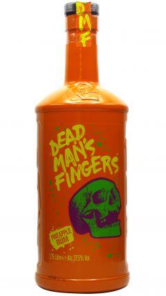 Dead Man's Fingers - Pineapple 1.75 Litre Rum