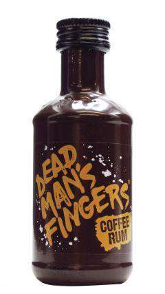 Dead Man's Fingers - Coffee Miniature 5cl Rum