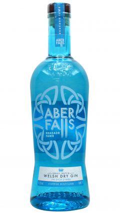Aber Falls - Welsh Dry Gin