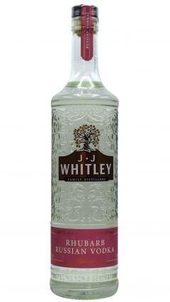 J.J Whitley - Rhubarb Vodka