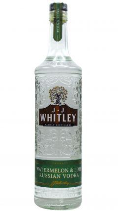 J.J Whitley - Watermelon & Lime Vodka