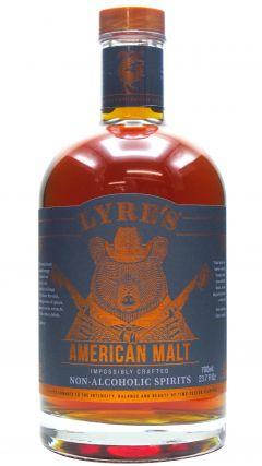 Lyres - American Malt - Non Alcoholic Spirits