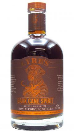 Lyres - Dark Cane Spirit - Non Alcoholic Spirits